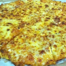 #4 Cheese by Yellow Cab