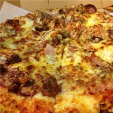 MANHATTAN MEATLOVERS by Yellow Cab